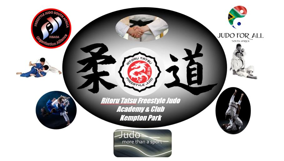 Ritoru Tatsu Freestyle Judo Academy & Club Kempton Park